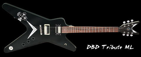 A Tribute to Dimebag Darrell from Dean Guitars
